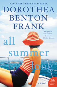 Dorothea Benton Frank's ALL SUMMER LONG