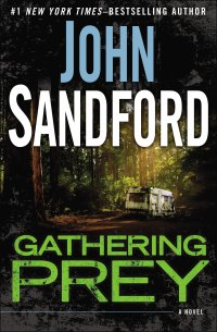 John Sandford's GATHERING PREY