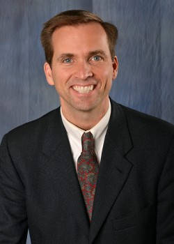 Christopher L. Kukk, Ph.D.