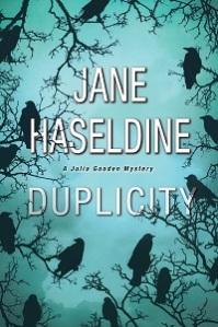 Jane Haseldine's DUPLICITY