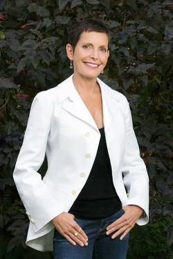 Maureen Chiquet