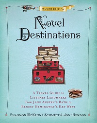 Shannon McKenna Schmidt and Joni Rendon's NOVEL DESTINATIONS