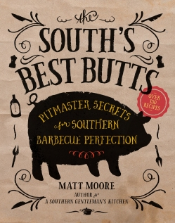 Matt Moore's THE SOUTH'S BEST BUTTS