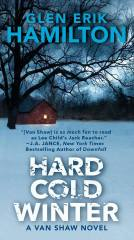 Glen Erik Hamilton's HARD COLD WINTER