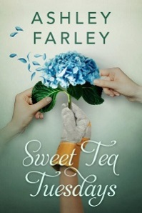 Ashley Farley's SWEET TEA TUESDAYS