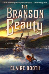 Claire Booth's THE BRANSON BEAUTY