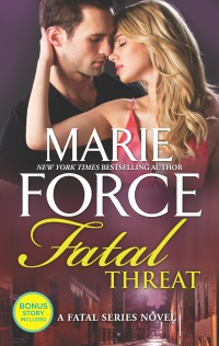 Marie Force's FATAL THREAT