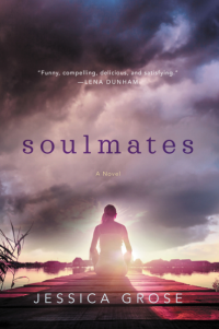 Jessica Grose's SOULMATES