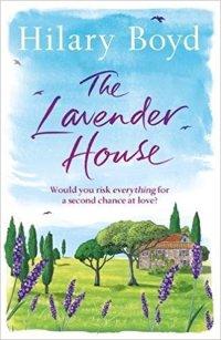 Hilary Boyd's THE LAVENDER HOUSE