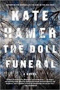 Kate Hamer's THE DOLL FUNERAL