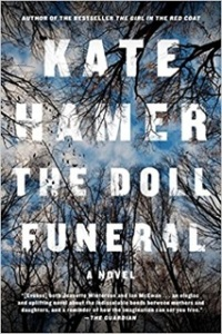 Kate Hamer's THE DOLL FUNERAL