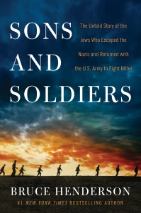 Bruce Henderson's SONS AND SOLDIERS