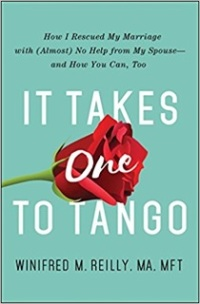 Winifred M Reilly's IT TAKES ONE TO TANGO