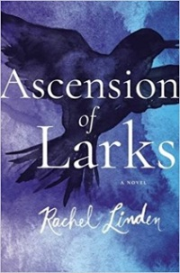 Rachel Linden's ASCENSION OF LARKS