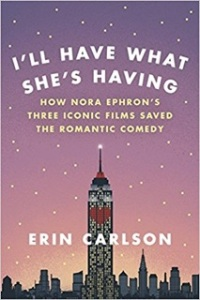 Erin Carlson's I'LL HAVE WHAT SHE'S HAVING
