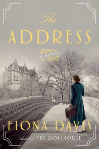 Fiona Davis's THE ADDRESS