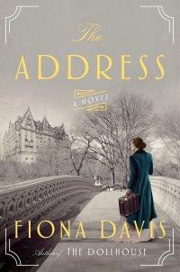 Fiona Davis's THE ADDRESS