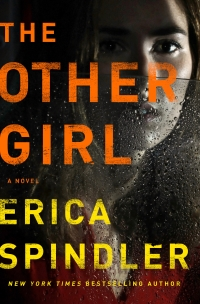 Erica Spindler's THE OTHER GIRL