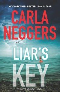 Carla Neggers' LIAR'S KEY