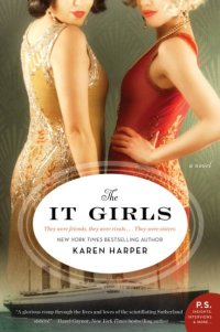 Karen Harper's THE IT GIRLS