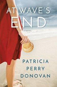 Patricia Perry Donovan's AT WAVE'S END