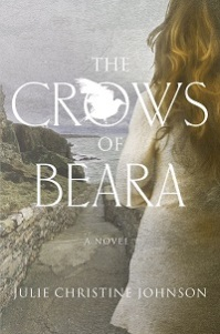 Julie Christine Johnson's THE CROWS OF BEARA