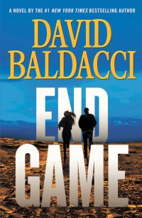 David Baldacci's END GAME