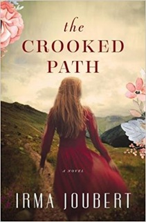 Irma Joubert's THE CROOKED PATH - Credit Thomas Nelson
