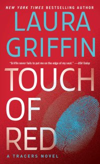Laura Griffin's TOUCH OF RED