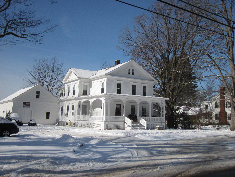 North Amherst, Massachusetts