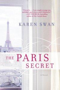 Karen Swan's THE PARIS SECRET