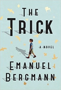 Emanuel Bergmann's THE TRICK - Credit Atria Books