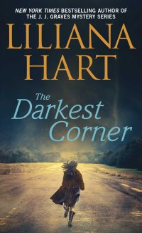 Liliana Hart's THE DARKEST CORNER - Credit Pocket Books