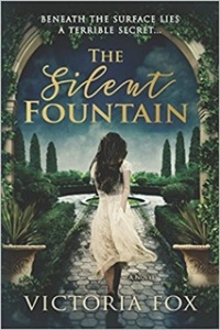 Victoria Fox's THE SILENT FOUNTAIN - Credit Mira