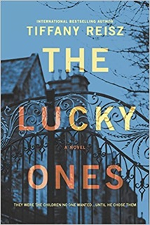 Tiffany Reisz's THE LUCKY ONES