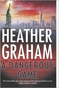 Heather Graham's A DANGEROUS GAME