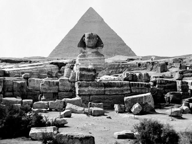 WWII Egypt