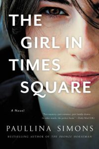 Paullina Simons' THE GIRL IN TIMES SQUARE