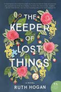 Ruth Hogan's THE KEEPER OF LOST THINGS