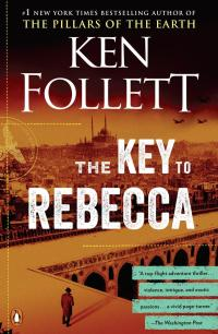 Ken Follett's THE KEY TO REBECCA