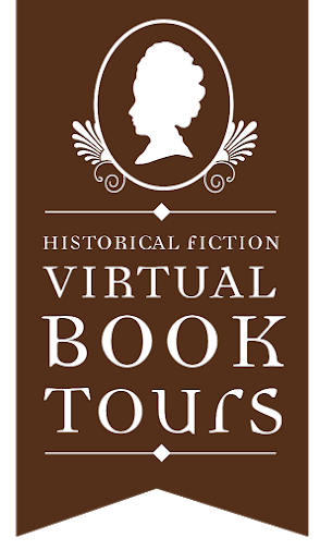 Historical Fiction Virtual Book Tours logo