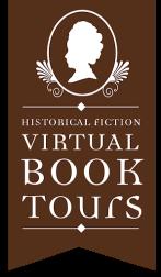 Historical Fiction Virtual Book Tours logo