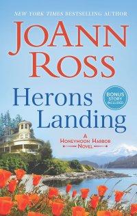 JoAnn Ross's HERONS LANDING