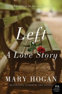 Mary Hogan's LEFT
