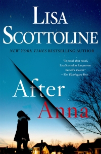 Lisa Scottoline's AFTER ANNA