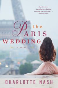 Charlotte Nash's THE PARIS WEDDING