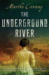 Martha Conway's THE UNDERGROUND RIVER - Credit Touchstone