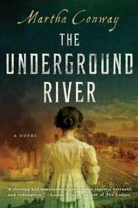 Martha Conway's THE UNDERGROUND RIVER - Credit Touchstone