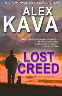 Alex Kava's LOST CREED