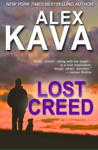 Alex Kava's LOST CREED